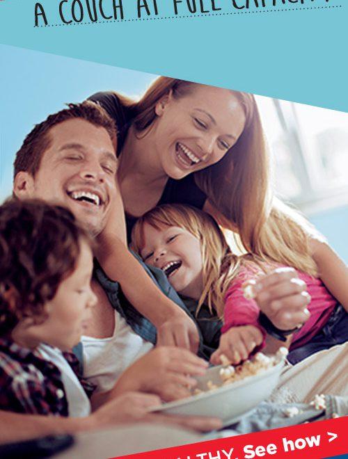 CommunityAmerica Online Ad1