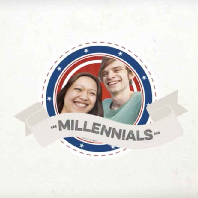 Millennials-Video