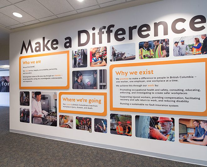 WorkSafeBC Make a Difference Wall Design1